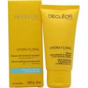 Decleor Hydra Floral Multi-Protection Ultra-Moisturising & Plumping Expert Maschera 50ml