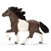 Schleich Icelandic Pony Stallion Toy Figure