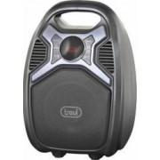 Sistem pentru Karaoke TREVI XF 500 Negru