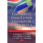 Temporarily Open/Closed Estuaries in South Africa by R. Perissinotto