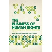 The Business of Human Rights by Aurora Voiculescu