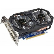 Gigabyte GV-N75TOC-2GI GeForce GTX750 Ti - 2GB DDR5-RAM