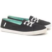 VANS Palisades Vulc Canvas Shoes(Black)
