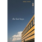 The Lost Boys by Daniel Groves