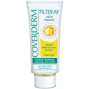 Coverderm Filteray Face Skin Repair After Sun Care - 50ml / 1.7 fl oz