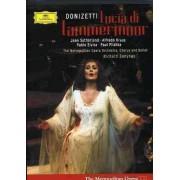 G. Donizetti - Lucia Di Lammermoor (0044007341094) (1 DVD)