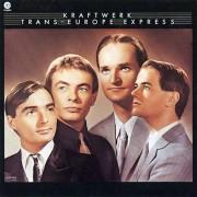 Kraftwerk - Trans-Europe Express (0077774647328) (1 CD)