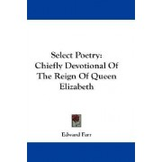 Select Poetry by Edward Farr