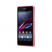 Sony Xperia Z1 Compact LTE D5503 Unlocked GSM Android Smartphone - Retail Packaging - Pink