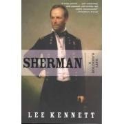 Sherman by Lee B Kennett