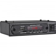 Hayonik 1000BT Módulo Pré Amplificador Fm/Usb/Mp3/Bluetooth, Bivolt