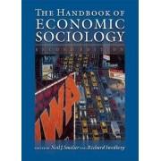The Handbook of Economic Sociology by Neil J. Smelser