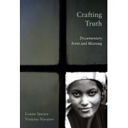 Crafting Truth by Louise Spence
