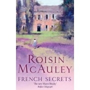 French Secrets by Roisin McAuley