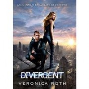 DIVERGENT VOL. 1 TIE-IN 2014 (TL)
