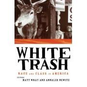 White Trash by Annalee Newitz