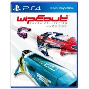 Sony Joc PS4 Wipeout Omega Collection