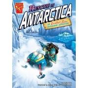 Rescue in Antarctica by Emily Sohn
