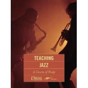 Teaching Jazz by Menc The National Association for Music Education