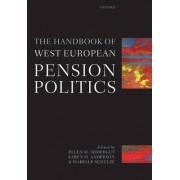 The Handbook of West European Pension Politics by Ellen M. Immergut