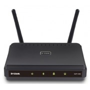 D-Link DAP-1360/E Wireless N300 Open Source Access Point & Range Extender
