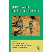 Birds and Climate Change by Anders Moller