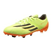 Adidas F10 TRX FG Leather Men's Trainers multi-coloured Size:
