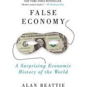 False Economy by Alan Beattie Eco Eco Eco Eco Eco Eco Eco Eco Eco Eco Eco Eco Eco Eco Eco Eco