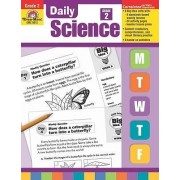 Daily Science Grade 2 by Evan-Moor Educational Publishers