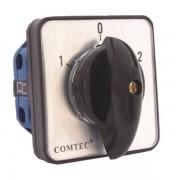 Comutator cu came 1-0-2 1P 1 etaj 32A Comtec MF0002-11540 (COMTEC)