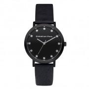 Christian Paul - The Strand Luxe 35 MM - Black / Black