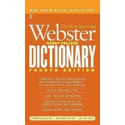 The New American Webster Handy College Dictionary by Albert Morehead