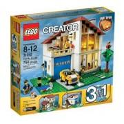 Лего Криейтър /LEGO CITY - Family Home/ - Семейна къща