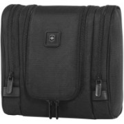 Victorinox Lexicon Truss Hanging Travel Toiletry Kit(Black)