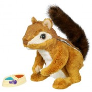 FurReal Friends Newborn Chipmunk (Styles May Vary by Fur Real Friends