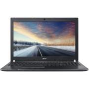 """Notebook Acer TravelMate TMP648, 14"""" Full HD, Intel Core i5-6200U, RAM 8GB, HDD 1TB + SSD 128GB, 4G, Windows 10 Pro, Negru"""