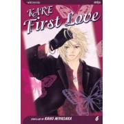 Kare First Love by Kaho Miyasaka