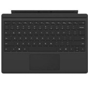 Microsoft Surface Pro 4 Type Cover (Black, QWERTY, Special Import)