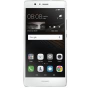 Huawei P9 Lite (16GB, White, Dual Sim, Special Import)