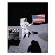 Moon Hoax Tee