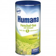 Ceai Humana de fenicul de la 1 saptamana 200 g