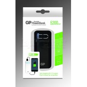 Power Bank - capacitate 5200 mAh