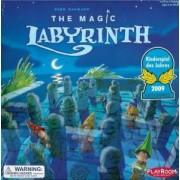 Board game The Magic Labyrinth