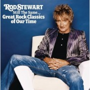 Rod Stewart - Still the Same...Great rock classics of our time (CD)