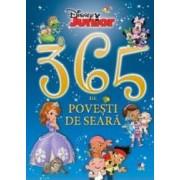 365 de povesti de seara - Disney