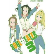 Soul Eater Not!: Vol. 3 by Atsushi Ohkubo