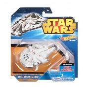 Mattel CGW56 - Hot Wheels: Star Wars, modellino di Millennium Falcon