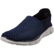 Skechers Equalizer Running Shoes(Navy)