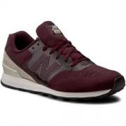 Balance Sneakersy NEW BALANCE - WR996NOD Fioletowy