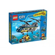 Lego 66522 City Superpack 4In1 Set (Lego 60090+60091+60092+60093)